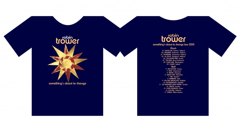 Trower T Visual #1